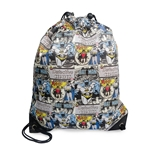 Batman and Robin Pump Bag