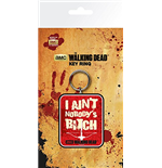 The Walking Dead Keychain 212964