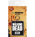 The Walking Dead Keychain 212969