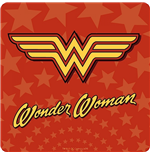Wonder Woman Coaster 212981