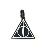 Harry Potter Luggage Tag Deathly Hallows
