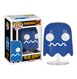 Pac-Man POP! Games Vinyl Figure Blue Ghost 8 cm
