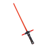 Star Wars Episode VII Ultimate FX Lightsaber 2015 Kylo Ren Exclusive