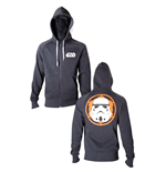 Star Wars Hooded Sweater Stormtrooper