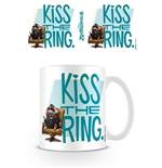 Zootopia / Zootropolis Mug Kiss The Ring
