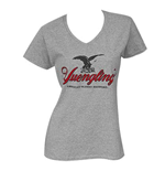 Women's YUENGLING Grey T-Shirt
