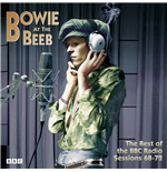 Vynil David Bowie - Bowie At The Beeb (4 Lp)