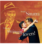 Vynil Frank Sinatra - Songs For Swingin' Lovers