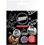 5 seconds of summer Pin 213466