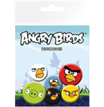 Angry Birds Pin 213498