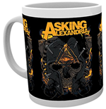 Asking Alexandria Mug 213505