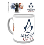 Assassins Creed Mug 213511