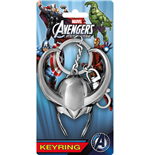 The Avengers Keychain 213536