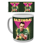 Big Bang Theory Mug 213611