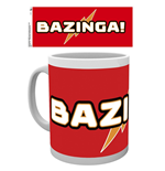 Big Bang Theory Mug 213621