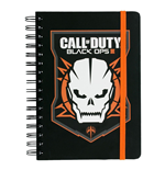 Call Of Duty Notepad 213643