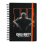 Call Of Duty Notepad 213646