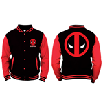 Deadpool Jacket 213687
