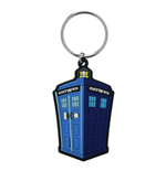 Doctor Who Keychain 213705