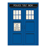 Doctor Who Magnet 213714
