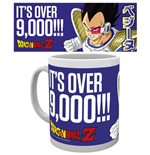 Dragon ball Mug 213733