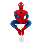 Spiderman Plush Toy 213780