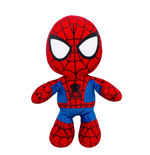 Spiderman Plush Toy 213781