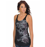 Alchemy Tank Top 213900