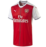 2016-2017 Arsenal Puma Home Football Shirt (Big Sizes)