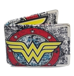 Wonder Woman Credit card holder 213979