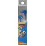 Sonic the Hedgehog iPhone Cover 213985