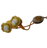 Garfield In-ear headphones 213987