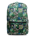 Green Lantern Backpack 214010