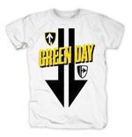 Green Day T-shirt 214472