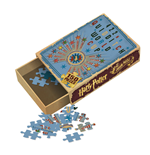 Harry Potter Puzzles 214492