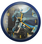 Batman Clock 214564