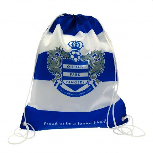 Queens Park Rangers F.C. Gym Bag HP