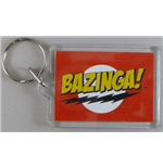 Big Bang Theory Keychain 214600