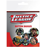 Justice League Accessories 214771