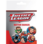 Justice League Accessories 214775
