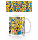 The Simpsons Mug 214866