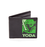 Star Wars Wallet Master Yoda