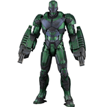 Iron Man 3 Movie Masterpiece Action Figure 1/6 Iron Man Mark XXVI Gamma Hot Toys Exclusive 34 cm