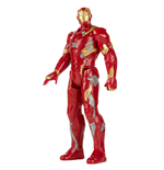 Captain America 3 Titan Hero Elektronic Action Figure 2016 Iron Man 30 cm - German Version