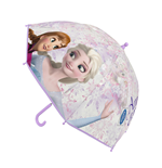 Frozen Umbrella Sisters