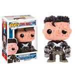 Captain America Civil War POP! Vinyl Bobble-Head Crossbones (Unmasked) 9 cm