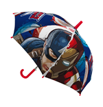 Captain America Civil War Umbrella Iron Man vs. Captain America