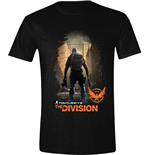 Tom Clancy's The Division T-shirt 215258