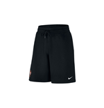2016-2017 Portugal Nike Authentic AW77 Alumni Shorts (Black)