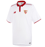 2016-2017 Sevilla Home Football Shirt